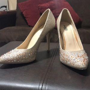 Shoes - Sparkle Heels